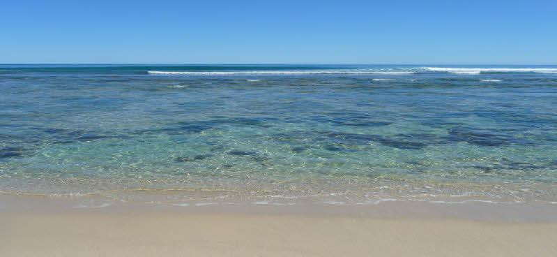 Sunset Beach, Geraldton, Western Australia